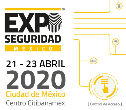 ExpoSeguridad Mexico 2020 Argusa